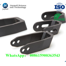 Custom Bending Aluminum Clamp