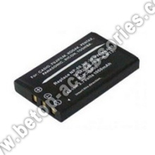 Toshiba Camera Battery PDR-BT3