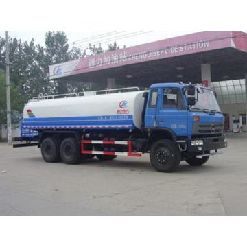 CHUFENG 6X4 220HP 18000Litres Air Carrier Truck