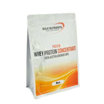 Vit Matte Powder Flat Bottom Pouch