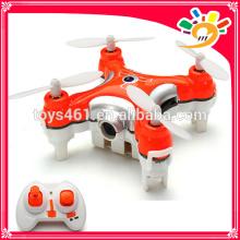 Cheerson CX-10C plus petit 6 axes Gyro Mini RC Quadcopter avec caméra drone professionnel