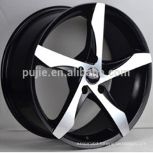 16*7.0 Car alloy wheel 5*114.3 for Japanese cars