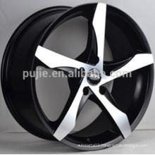 16*7.0 Car alloy wheel 5*114.3 for Japanese cars