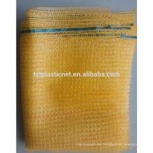 HDPE tejido punto de empaquetado automático red tubular