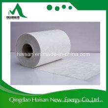 Tecido de fibra de vidro de fábrica 30GSM 2017 para telhado, tapete de superfície de fibra de vidro