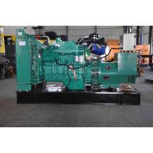 400 / 230v Cummins Diesel Engine Generator 240kw 300 Kva