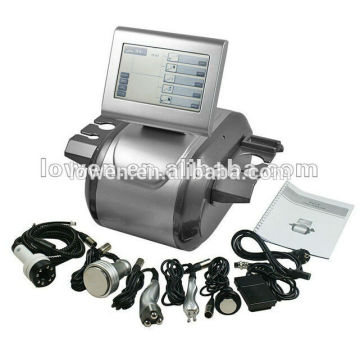 Fat Cavitation Device For Home/weight Loss Machine/rf--pro Cryolipo