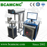 BCAMCNC CO2 laser marking machine for non-metal