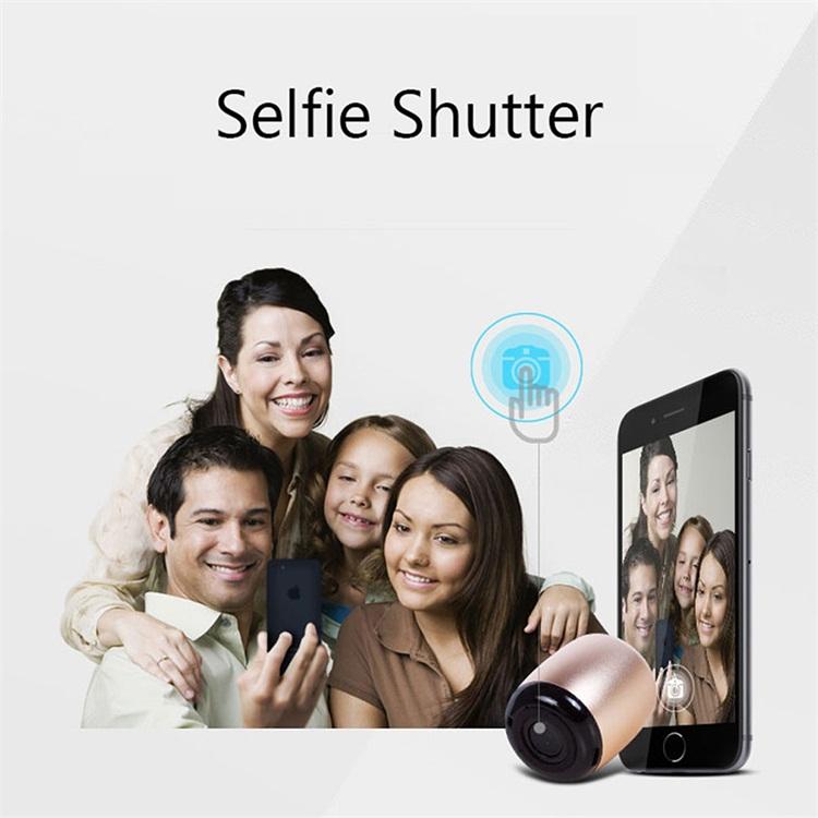 Selfie Bluetooth Speaker