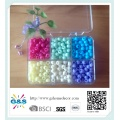Hot Sale Colorful Acrylic Beads for DIY Jewelry