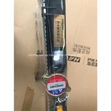 Montaje del radiador Haval 1301100A-K00