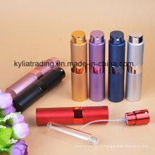 2017 Hotsale 8ml 15ml Atomiseur de parfum en stock
