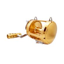 FSTR050_1 8BB все металлические высокое качество 2 скорость большая игра Троллинг рыболовная Катушка