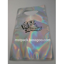 Portable Three Side Sealed Bag