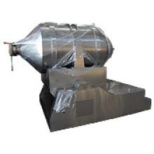 Der Zwei-Dimensionen-Mischer von Eyh wird in Saft oder Granulat verwendet