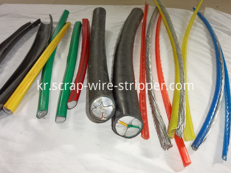 what are wire strippers used for
