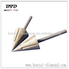 Eckschleifer / Diamantschleifwerkzeuge
