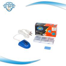 Rellenador de mosquitos Líquido calentador líquido electrónico