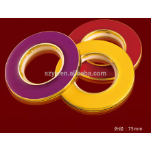 Chine Manufactory Wholesale High Quality Plastic Eyelets For Rideau