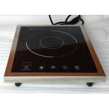 Durable Stainless Steel 1 Zone Electric Induction Cookers f