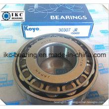 Koyo 30308d, 30307, 30308 Jr Auto Peças rolamentos de rolos cônicos para Toyota, KIA, Hyundai, Nissan