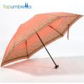 36шт 6ribs пользовательские углеродного волокна формоза зонтик