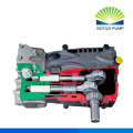 Cast Iron Manifold CE Approve Jetting Pump