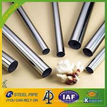 JIS G3463 - 88 Tubo de aço inoxidável