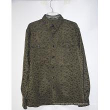 Factory Fashion Style Black Mens Jacket
