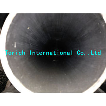 Precision Cold Drawn Seamless Steel Tubes