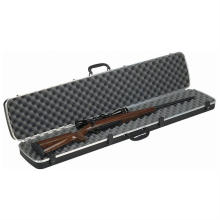SHBC Design thickness egg foam protective for pistol, black color EVA gun carrying cases