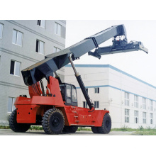 Der 45 Tonnen Reach Stacker für Container zum Verkauf