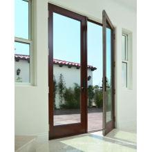 Vantage Civilian Class Double Glazing Aluminum Door