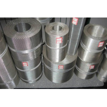 Stainless Steel Reverse Woven Wire Mesh
