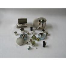 Seltenerd-Neodym-Magnet für DC-Motor, Generator, Pumpe, Lautsprecher, Elektronik