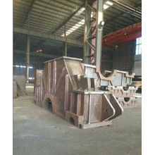 Reliable for Large Steel Industrial Parts components for TBM shield tunneling machine crushing machine export to Bosnia and Herzegovina Manufacturer
