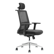 guter Verkauf eleganter hoher rückseitiger Bürostuhl / ergonomischer Stuhl / Managerstuhl