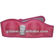 2011 venda quente vibrante massagem sutiã