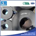 SPHC JIS Ss400 SAE1010 HRC Warmgewalzte Stahlspule