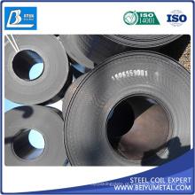 Bobina de aço laminada a quente SPHC JIS Ss400 SAE1010 HRC