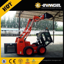 HYSOON Mini Track Skid Steer Loader HY850 For Sale