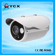 HDCVI Bullet Camera array LED*1pcs 50ms Color IR Security Camera