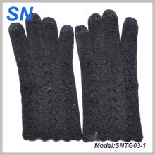 Gants de laine New Lady Lady Texting pour iPad, iPhone (SNTG03-1)
