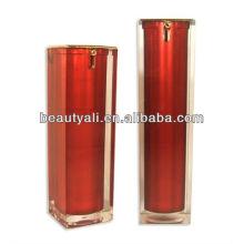 15ml 30ml 50ml 100ml Botella cosmética sin aire Airless