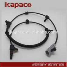 Capteur de vitesse de roue ABS avant de qualité supérieure 56044144AA pour Jeep