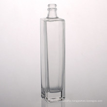 500ml Square Wine Glass Bottle Factories