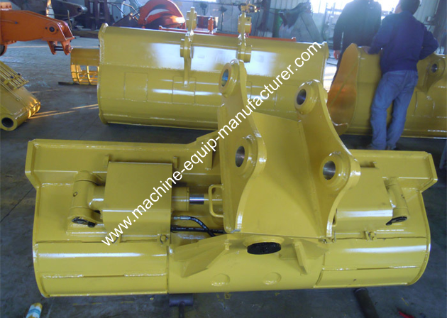 Excavator Bucket for Sale