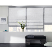 Hot Sales Best Quality Factory Price New Design Fabric Roman shade Window Blinds