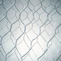 Malha de arame hexagonal Gabion