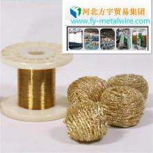 Copper Wire for Metal Scourer